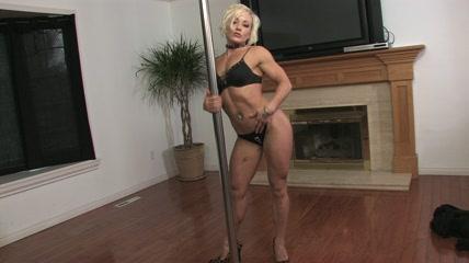 Hot Stripper Dance