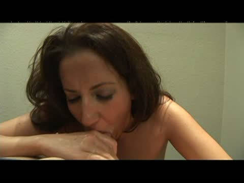 Richelle Ryan Deep Throat