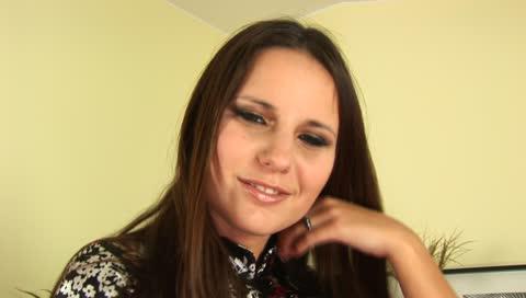 Cute Claudia