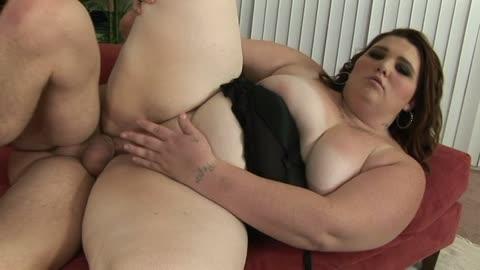 Make Love To Big Angie