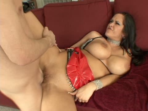 Carmela Bing Big Ole Tits